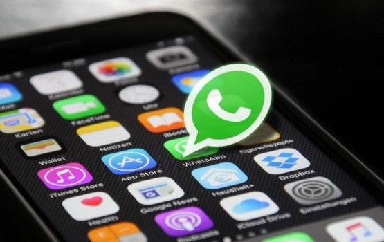 Хакеры научились залезать в чужую переписку в WhatsApp