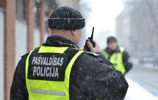 Полиции самоуправления нужны новые сотрудники