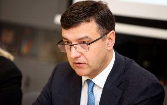 Рейрс: «На пенсии в этом году предусмотрено дополнительно 160 млн евро»