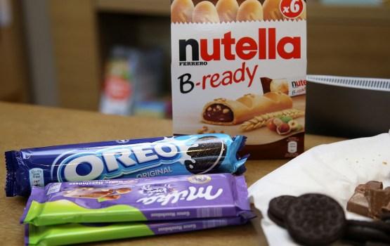 ПВС: пока рано утверждать, что качество продуктов в ЕС отличается