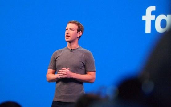 Смена приоритетов Facebook стоила Цукербергу 3 миллиарда долларов