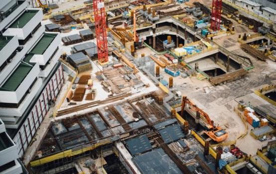 De facto: есть подозрения, что были подделаны документы на стройобъектах в Валмиере