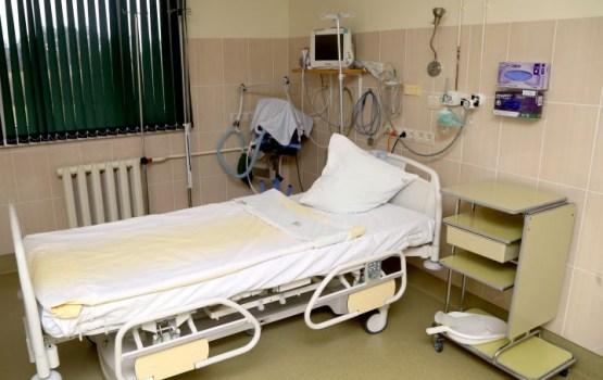 Уровень некоторых региональных больниц будет изменен