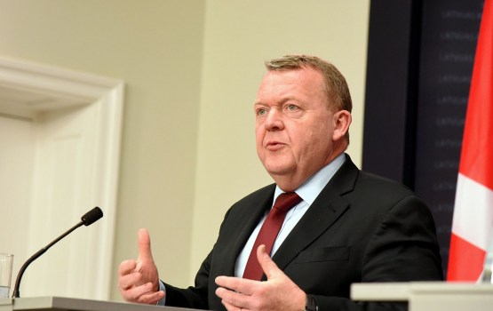 В декабре Латвию посетят кронпринц и кронпринцесса Дании
