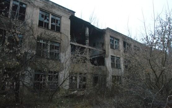 Депутатов призывают вновь изучить проблему заброшенных зданий