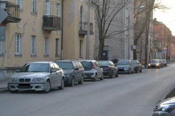 Депутат предлагает транспортной комиссии обсудить движение в центре города