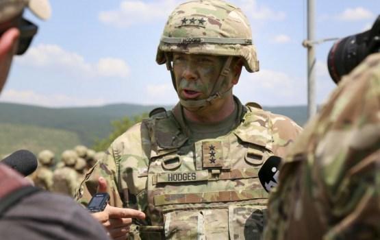 Американские генералы предупреждают: вероятность войны реальная