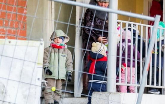Руководство Думы ответило на вопросы родителей детей из 26-го детсада