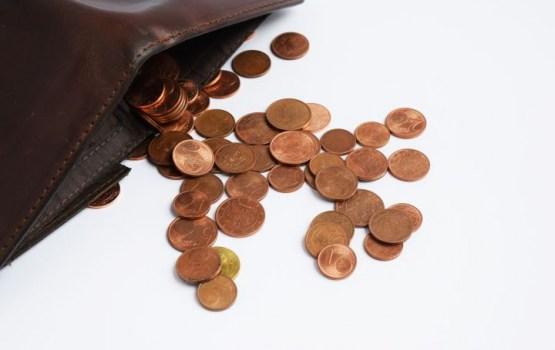 Эстония планирует отказаться от монет номиналом в 1 и 2 цента
