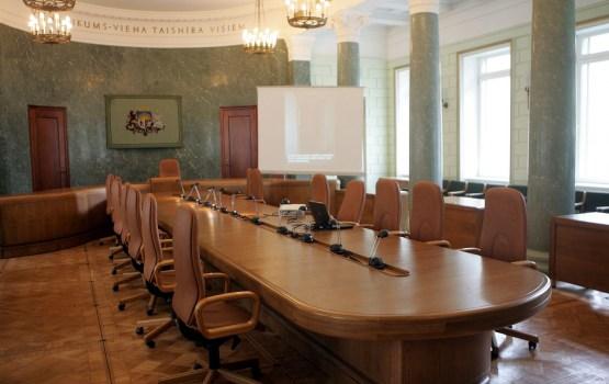 Госконтроль: в процессе разработки бюджета не хватает активного участия правительства