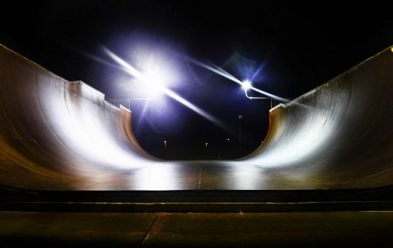 Читатели поддерживают идею крытого скейт-парка