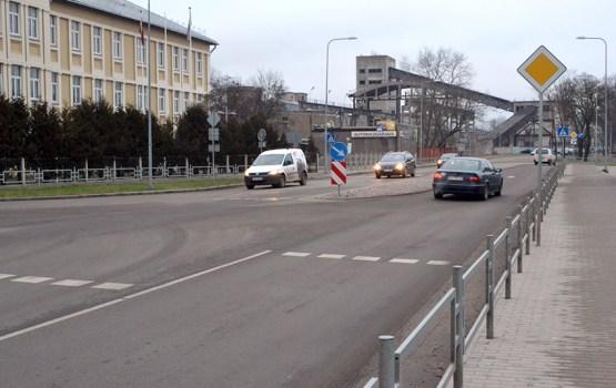 В Даугавпилсе появились новые дорожные знаки: зачем и для кого?