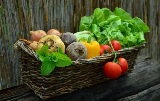 Снижение НДС на овощи и фрукты дает первый эффект