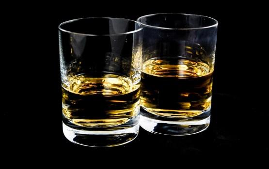 За 11 месяцев прошлого года в Латвии произведено на 6,3% больше алкогольных напитков