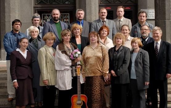 В Центре латышской культуры состоится литературно-музыкальный вечер