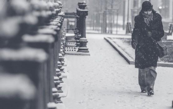 За четыре месяца от холода погибли 35 человек