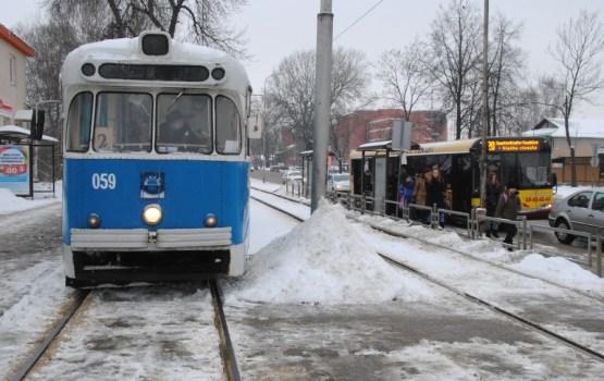 Строительство трамвайной ветки: согласие владельца земли еще не получено