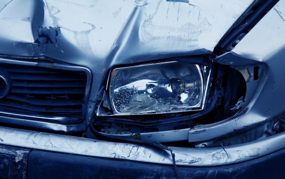 В ДТП в Латвии пострадали 16 человек
