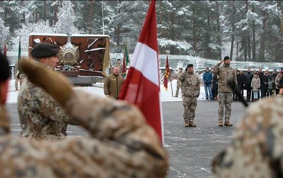 Кто защитит Латвию в час Х, если резервистов не собрать в мирное время?