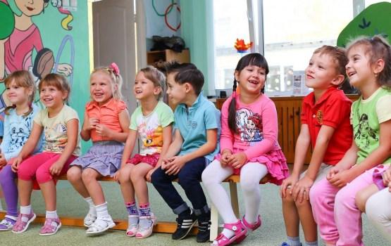 Дума планирует обновить уличное оборудование в детских садах