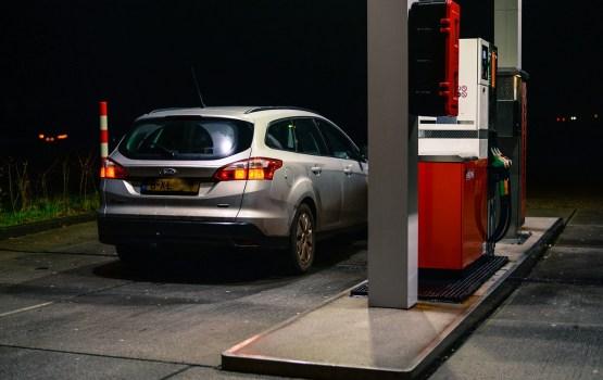 Ситуация с топливом усугубляется (ОПРОС)
