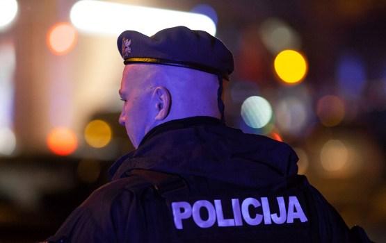 ПБ задержала гражданина Латвии по подозрению в шпионаже