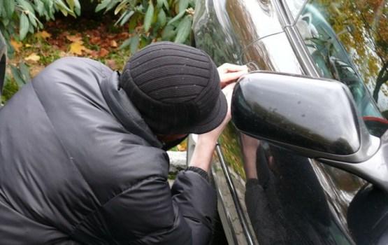 Где в Латвии чаще всего угоняют автомобили