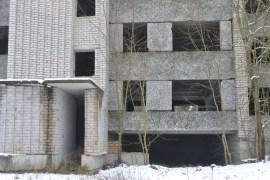 Судьба многоэтажек в Крыжах под вопросом