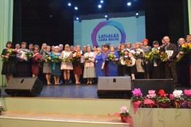 Известны обладатели Латгальской награды года