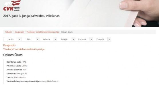 Кандидата в депутаты от партии «Согласие» судят за дебош