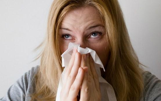 Даугавпилс единственный в стране превысил эпидемиологический порог