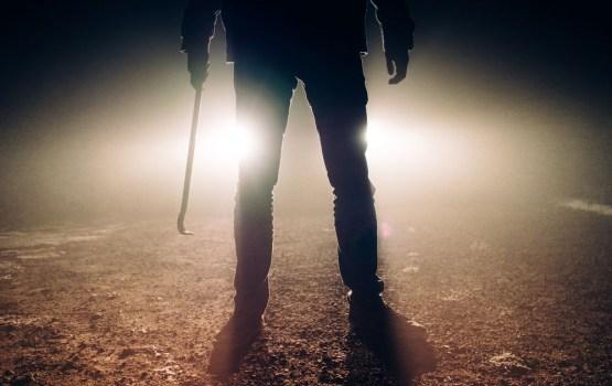 Рецидивист с особой жестокостью убил соседа, а затем сексуально надругался над телом