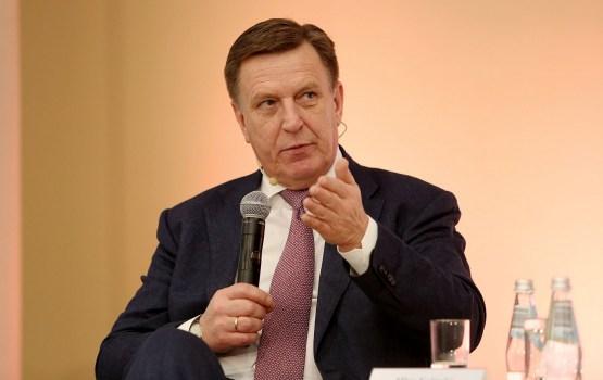 Кучинскис встретится с вице-президентом Еврокомиссии