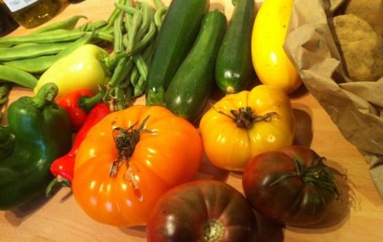 Состоится пресс-конференция о первых результатах снижения НДС на фрукты и овощи