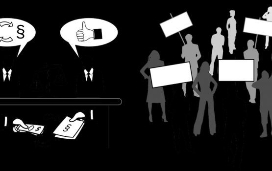 БПБК объявит результаты проверки деклараций о доходах и расходах политических партий