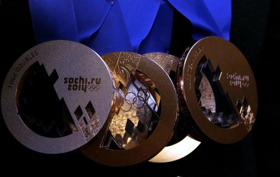 Дукурсу золото Олимпиады в Сочи не достанется