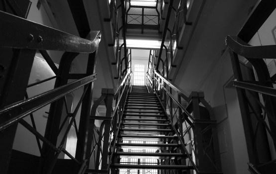 Немцам предложили пожить в пыточных камерах гестапо