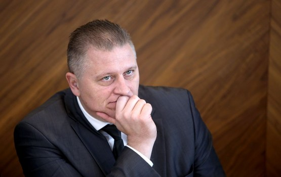 """Бывший председатель правления """"ЛДз логистика"""" подозревается в уклонении от уплаты налогов"""