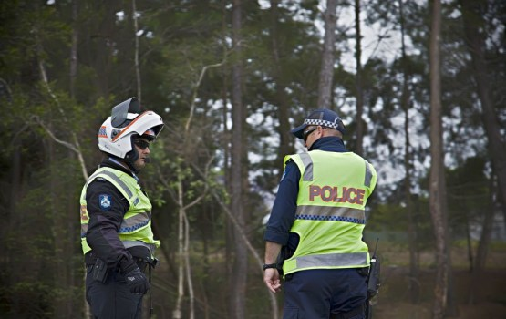 Великобритания предоставит рабочие места полицейским со знанием латышского