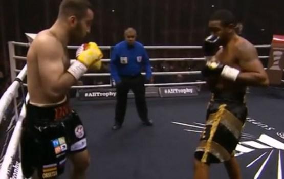 Усик: «Нас ждет очень красочный бокс в финале»
