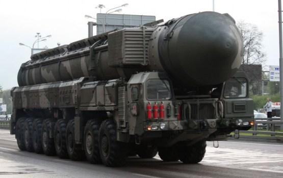 В США признали превосходство российского оружия