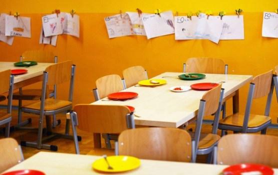 Kindercatering снова винят во вспышке сальмонеллеза в детских садах
