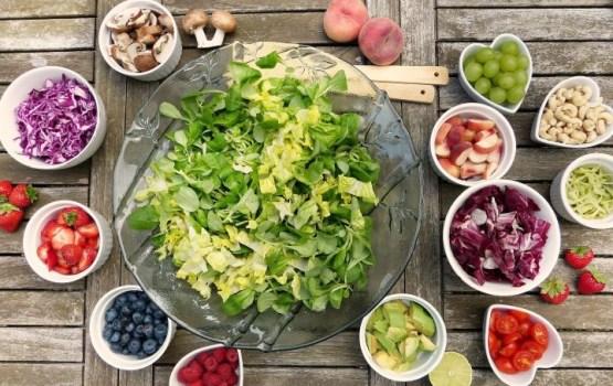В Латвии растет спрос на вегетарианские и веганские продукты