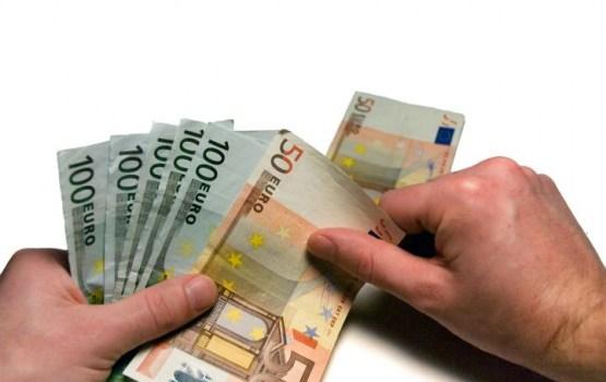 Минздрав выплатил премии на сумму почти 200 000 евро