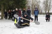 Самая спортивная молодежь края живет в Ваболе (ВИДЕО)