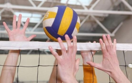 Волейболисты прервали серию поражений