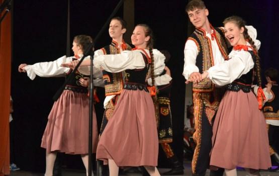 Танцы в феврале