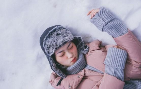 Прочитай и передай другому: как помочь человеку, пострадавшему от мороза