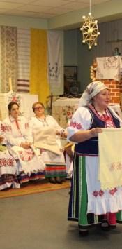 К 100-летию Латвии открыт сундук белорусских сокровищ!