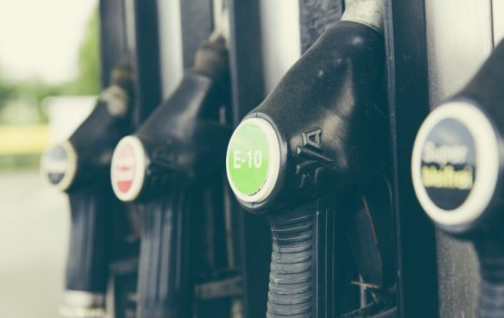 Минэкономики ошиблось, спрогнозировав впятеро больший рост цен на топливо